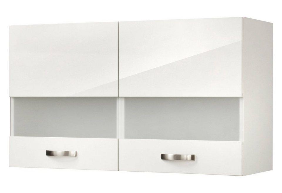 Küchenhängeschrank »Lagos«, Breite 100 cm in weiß