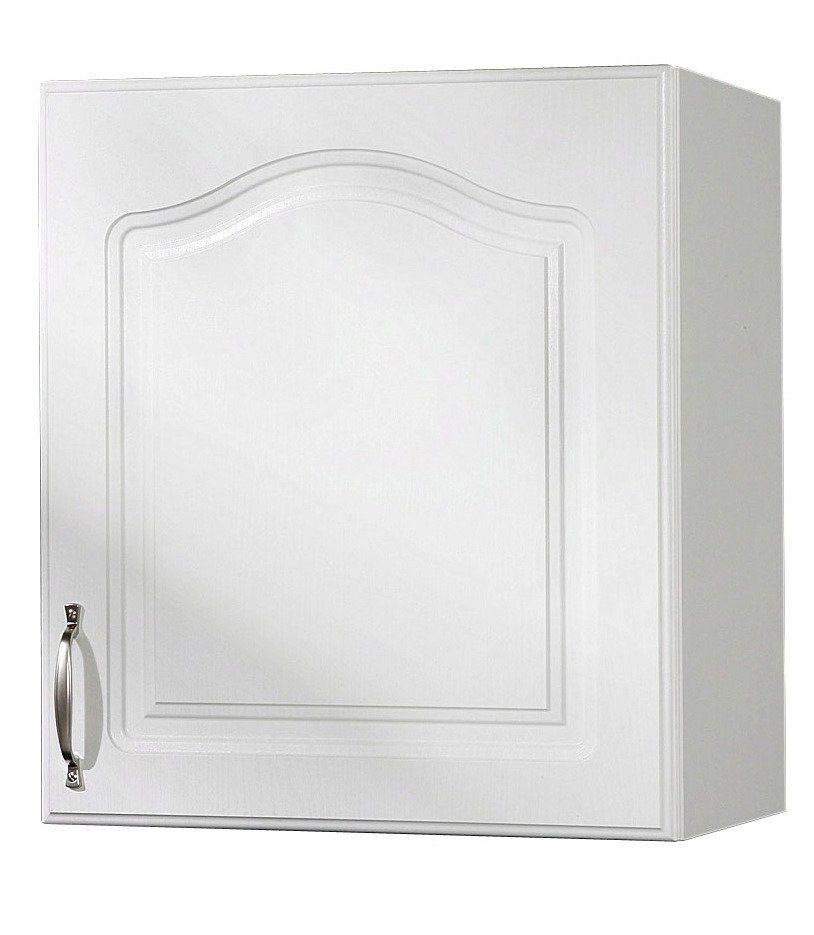 Küchenhängeschrank »Lausanne«, B/T/H: 50/35/56 cm in weiß