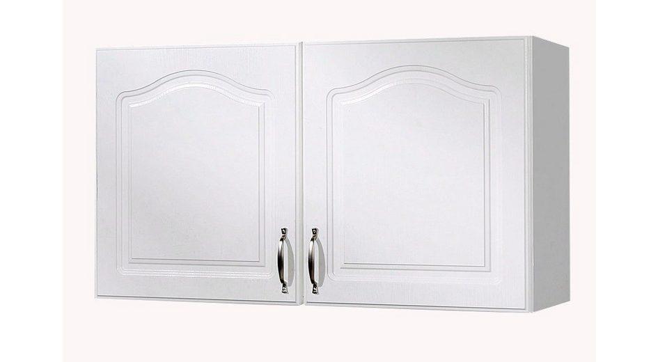 Küchenhängeschrank »Lausanne«, B/T/H: 100/35/56 cm