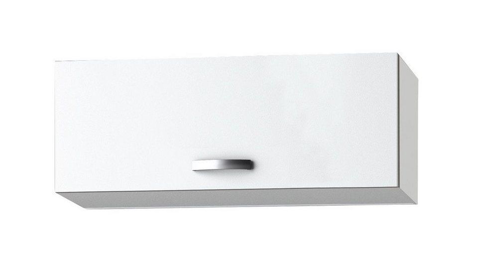Küchenhängeschrank »Ole«, Breite 80 cm in weiß