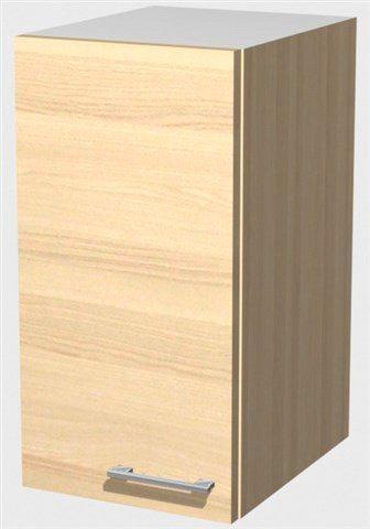 Küchenhängeschrank »Portland«, Breite 30 cm in akaziefarben