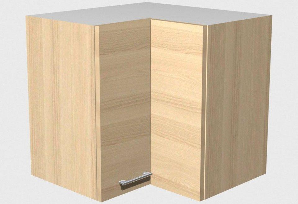 Eck-Hängeschrank »Portland, Breite 60 x 60 cm« | OTTO | {Eck hängeschrank küche 43}