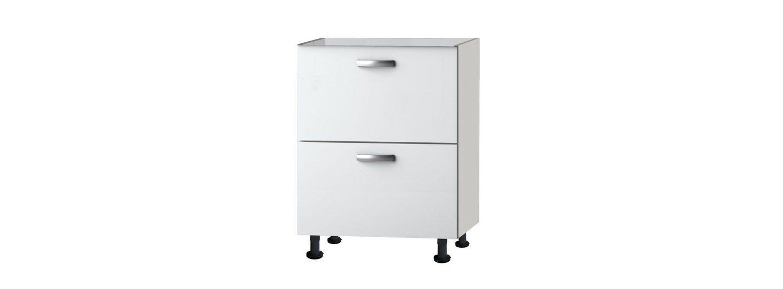 Küchenunterschrank »Ole«, Breite 60 cm