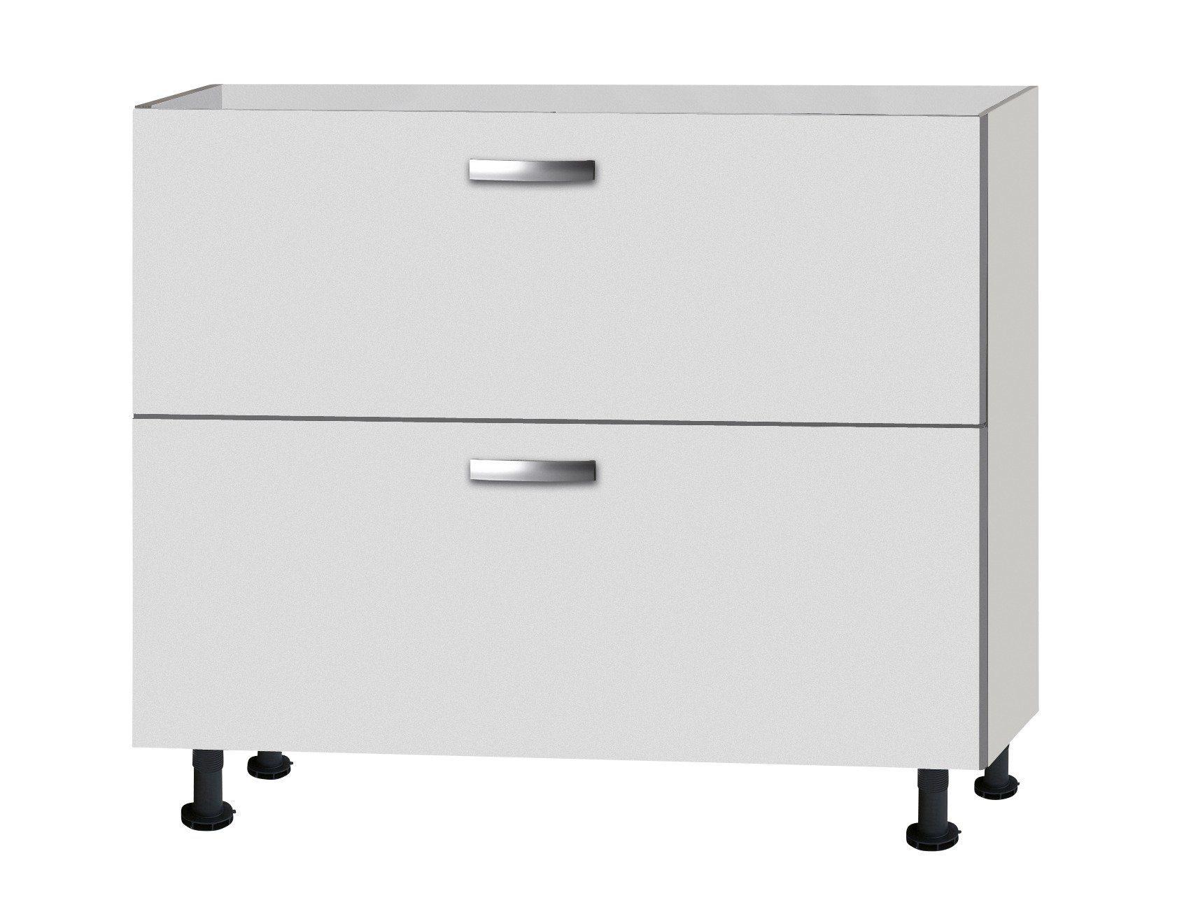 Optifit Küchenunterschrank »Ole«, Breite 80 cm
