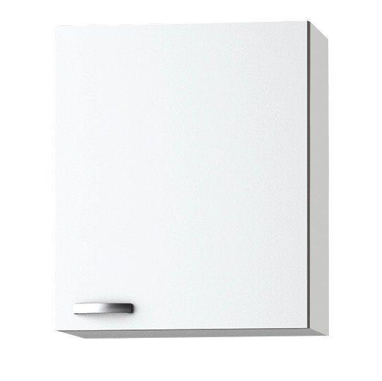 Küchenhängeschrank Weiß: OPTIFIT Küchenhängeschrank »Ole, Breite 60 Cm«