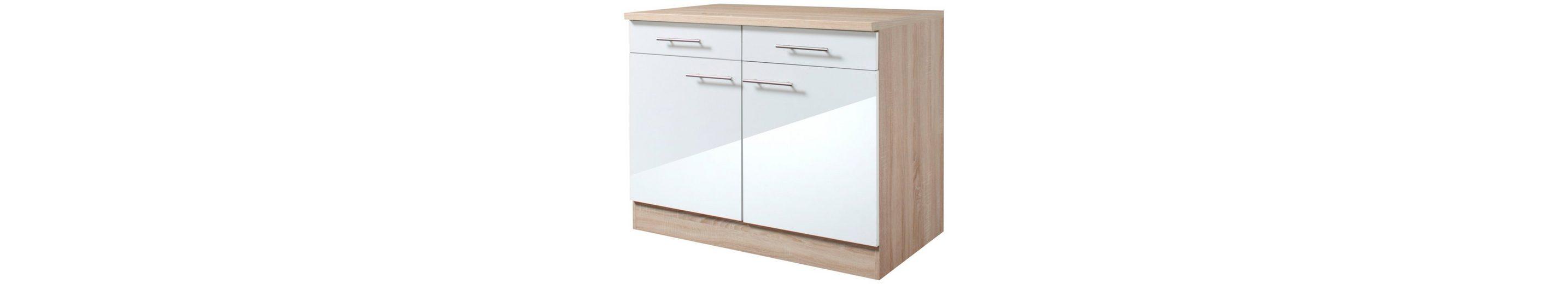 Küchenunterschrank »Dakar«, Breite 100 cm