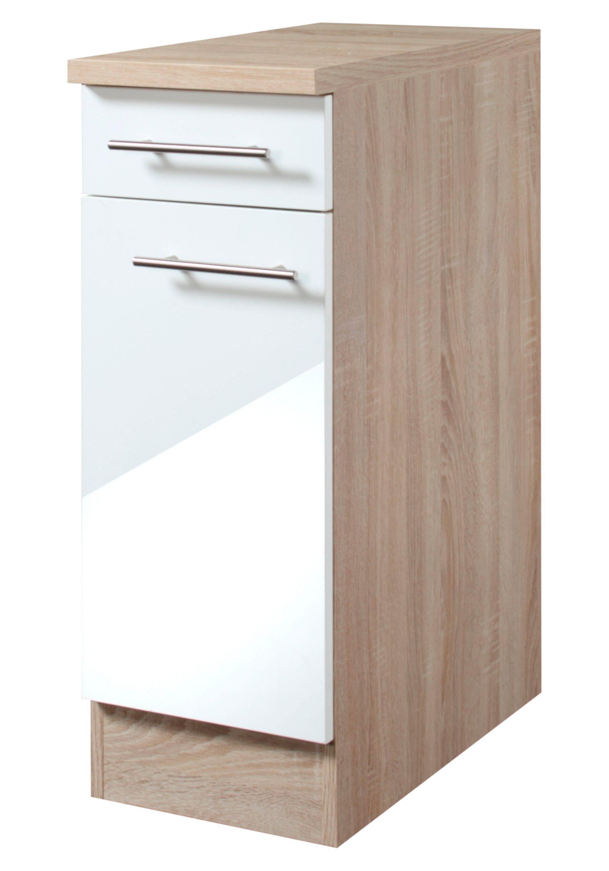 OPTIFIT Küchenunterschrank »Dakar, Breite 30 cm«