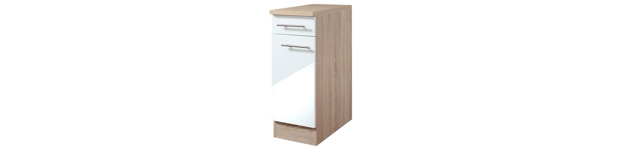 Küchenunterschrank »Dakar«, Breite 30 cm