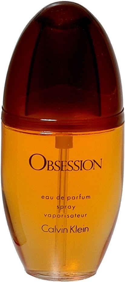 Calvin Klein Eau de Parfum »Obsession«
