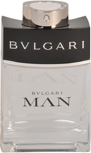 BVLGARI Eau de Toilette »Bvlgari Man«