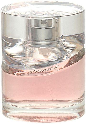 Boss Eau de Parfum »Femme«