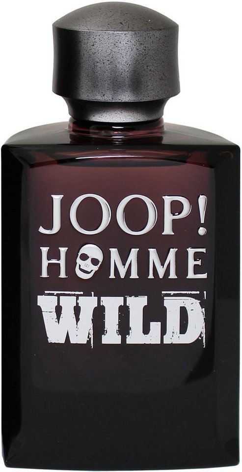 joop joop homme wild eau de toilette kaufen otto. Black Bedroom Furniture Sets. Home Design Ideas