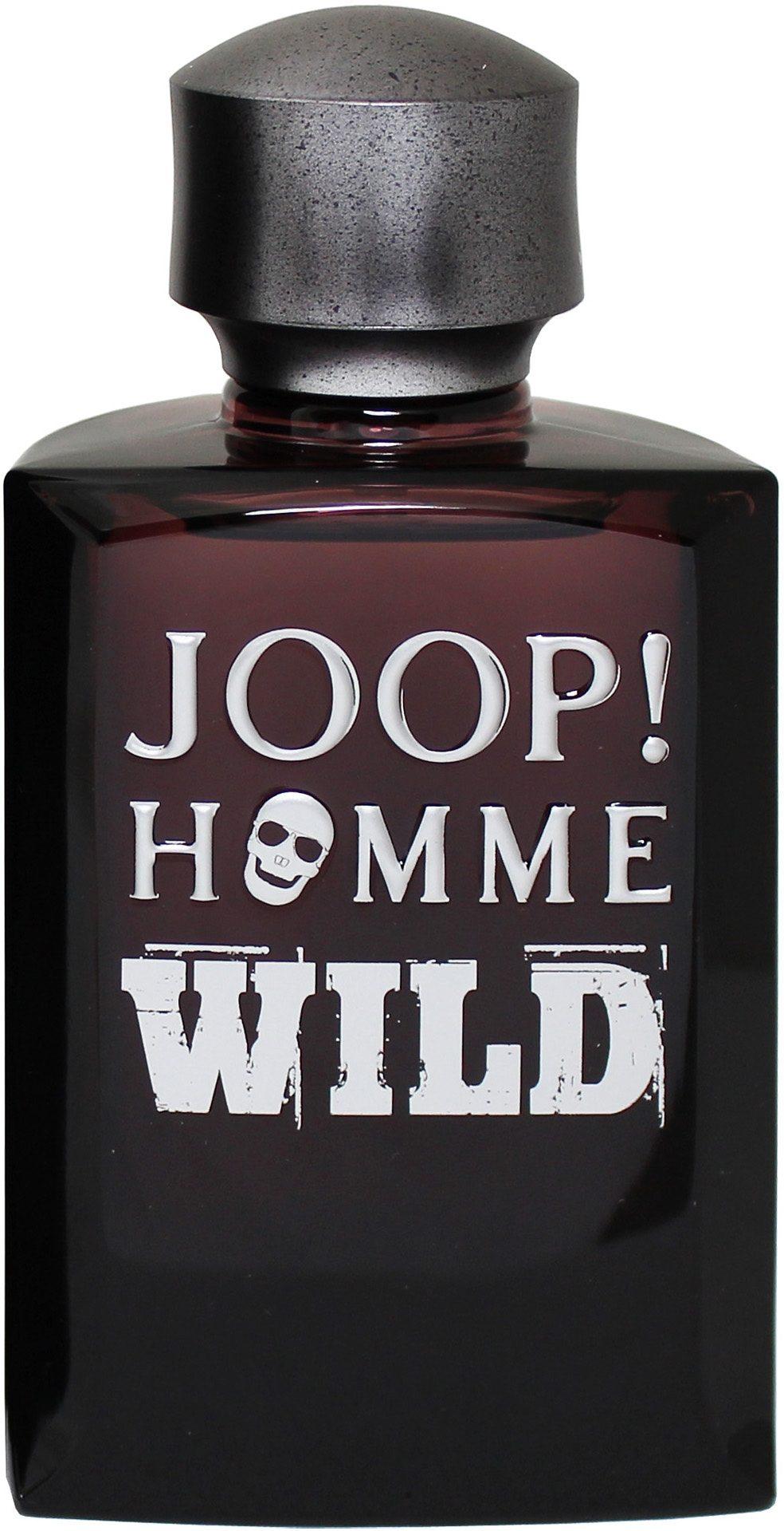 Joop!, »Joop! Homme Wild«, Eau de Toilette