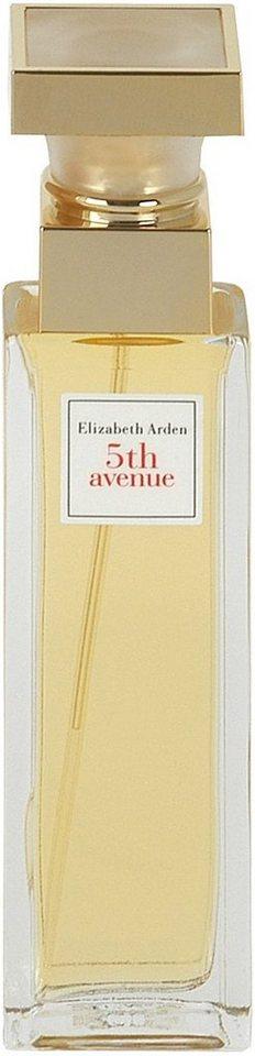 Eau de Parfum, Elizabeth Arden, »5th Avenue«
