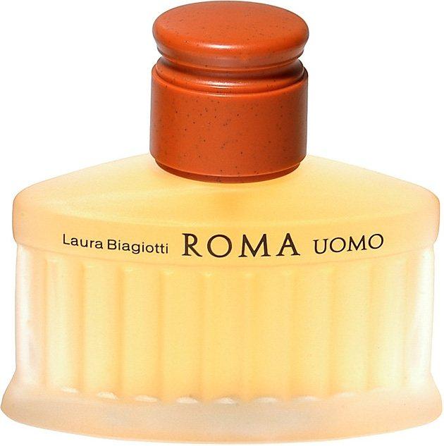 Laura Biagiotti, »Roma Uomo«, Eau de Toilette