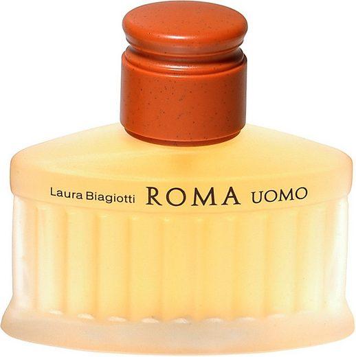 Laura Biagiotti Eau de Toilette »Roma Uomo«