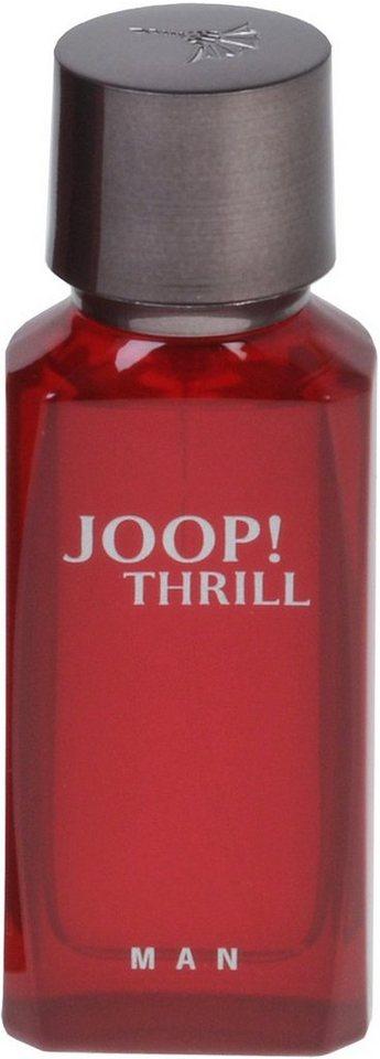 Joop!, »Thrill Man«, Eau de Toilette