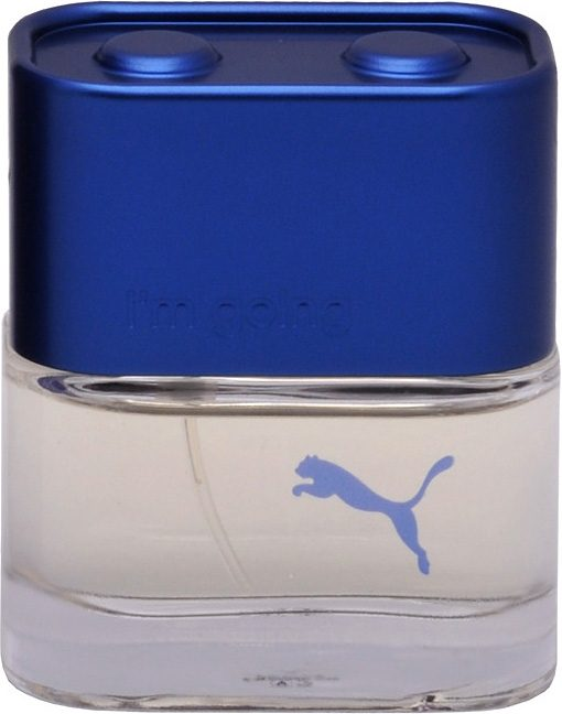 PUMA, »I'm Going Man«, Eau de Toilette