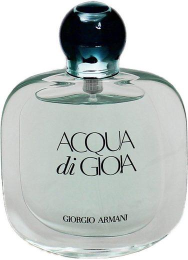 Giorgio Armani Eau de Parfum »Acqua di Gioia«