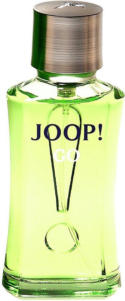 Joop!, »Go«, Eau de Toilette