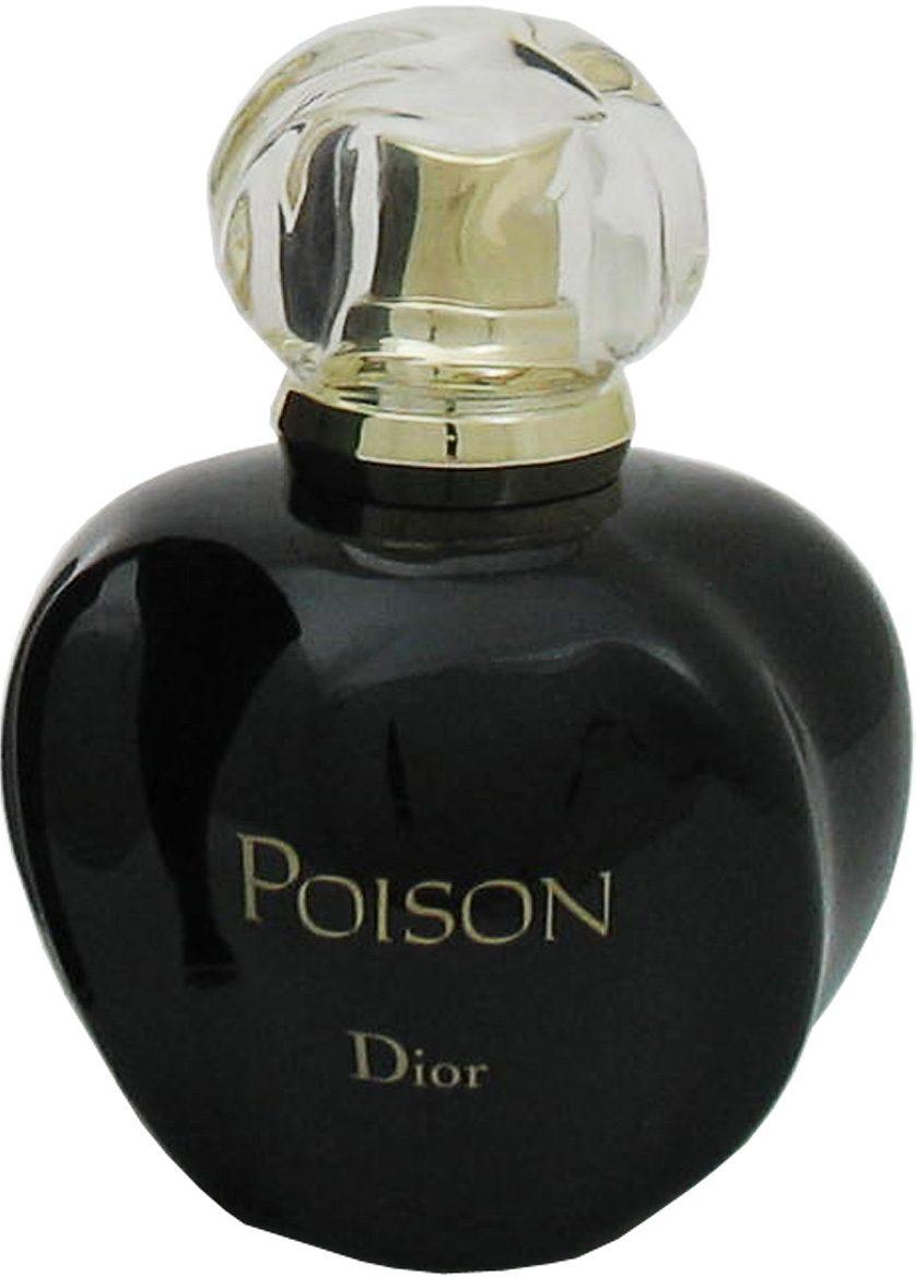 Dior, »Poison«, Eau de Toilette