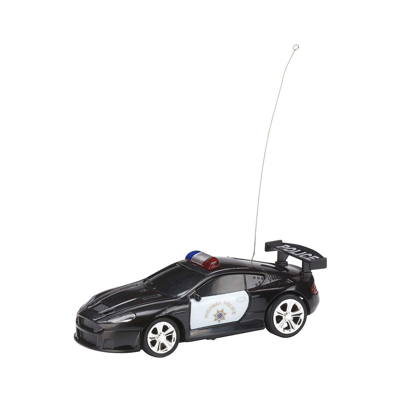 Revell RC Mini Polizeiwagen