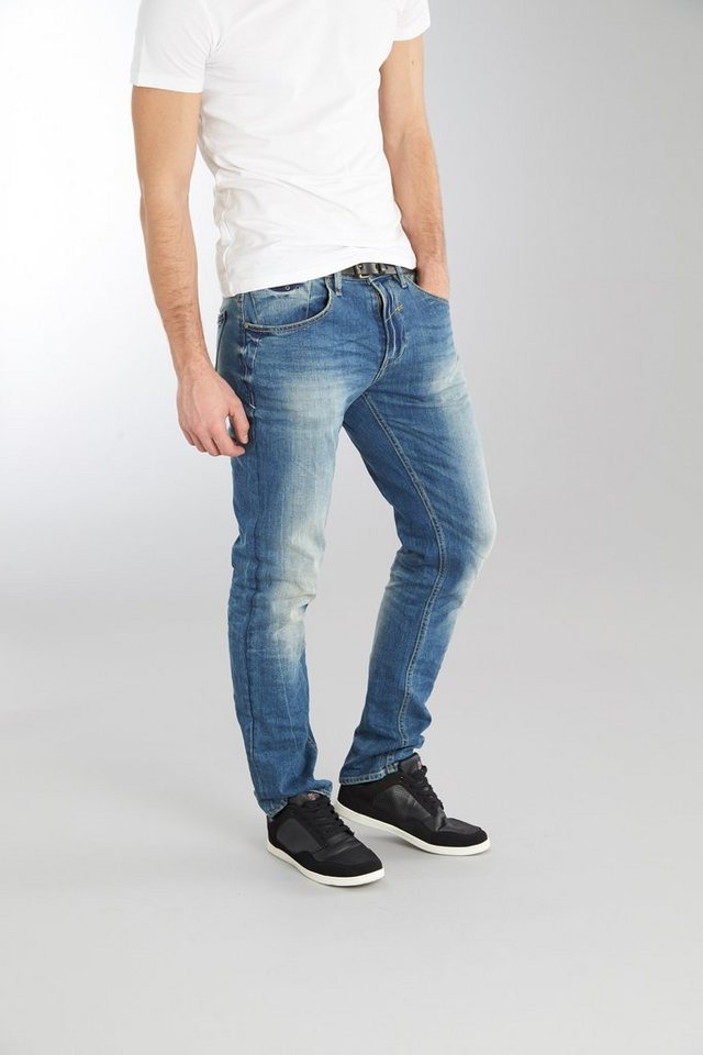 Blend Twister slim fit jeans in Blau