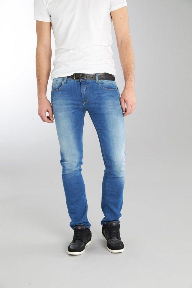 Blend Cirrus skinny fit jeans in Blau