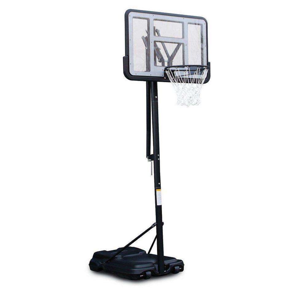 Etan Basketballkorb TopShot Dunk in schwarz