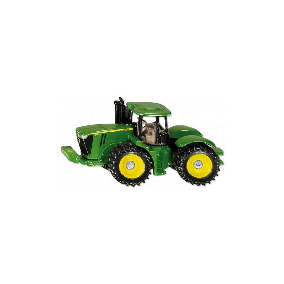SIKU 1472 John Deere 9560R Schlepper