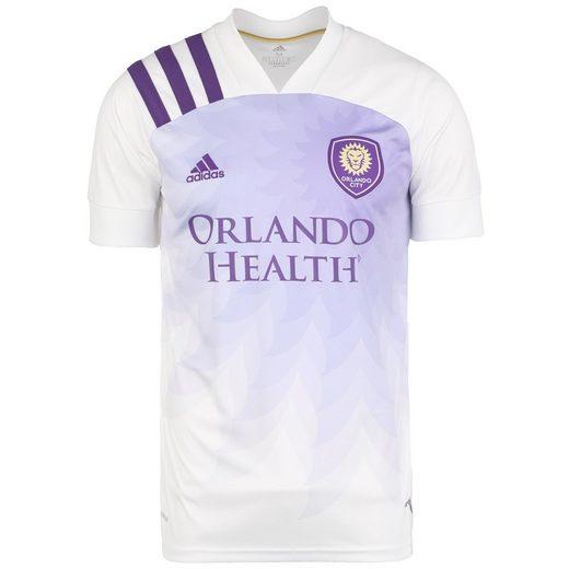 adidas Performance Fußballtrikot »Orlando City 20 Auswärts«