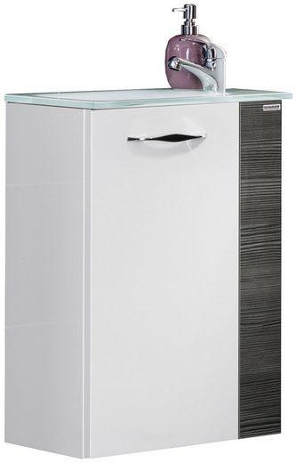 FACKELMANN Waschbeckenunterschrank »Sceno« Breite 44 cm, ohne Becken