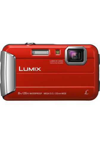 PANASONIC »Lumix DMC-FT30« фотоаппар...