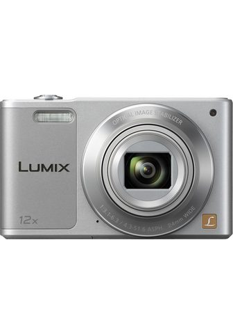 PANASONIC »DMC-SZ10EG« Superzoom-Kam...