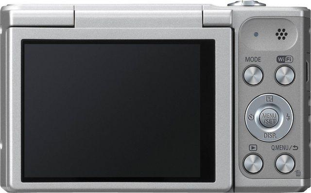Digitalkameras - Panasonic »DMC SZ10EG« Superzoom Kamera (12x optischer Zoom (KB 24 288mm), 16 MP, 12x opt. Zoom, WLAN (Wi Fi), 12 fach optischer Zoom)  - Onlineshop OTTO