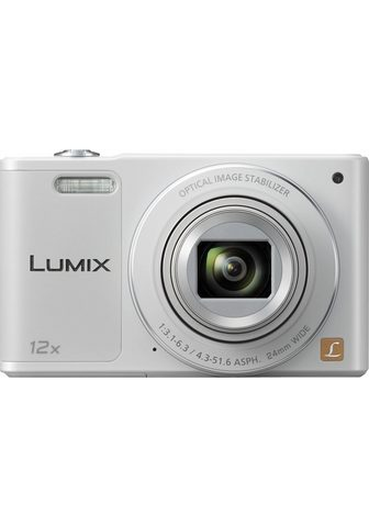 PANASONIC »DMC-SZ10EG« Superzoom-Kamera (12x opt...