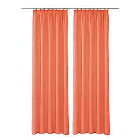 Vorhang, Home Wohnideen, »Vorau« (2 Stück)