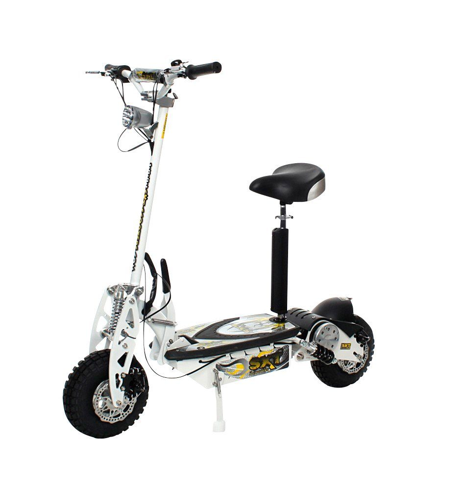 E-Scooter »SXT1000 Turbo«, 1000 Watt, 32 km/h