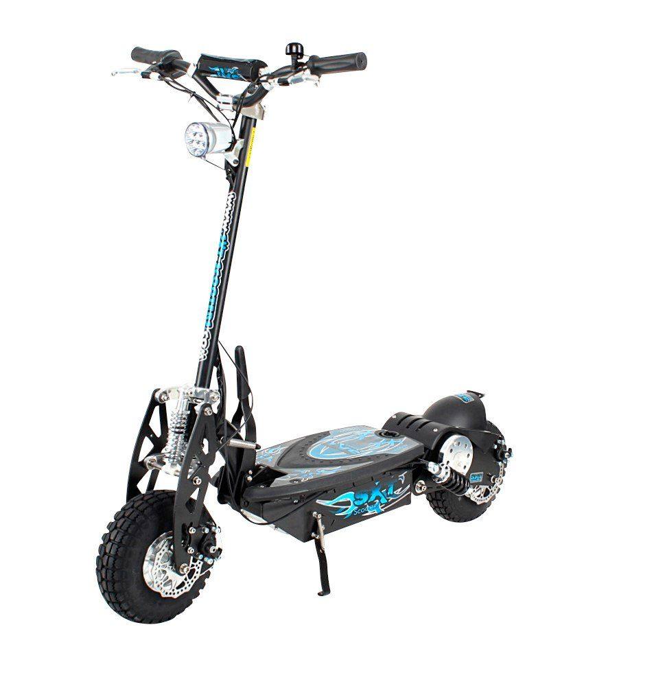 SXT Scooter E-Scooter »SXT1000 Turbo«, 1000 Watt, 32 km/h