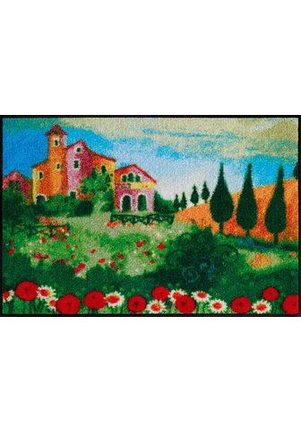 SALONLOEWE Durų kilimėlis »Bella Vista« rechtecki...