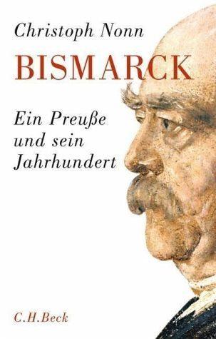 Gebundenes Buch »Bismarck«