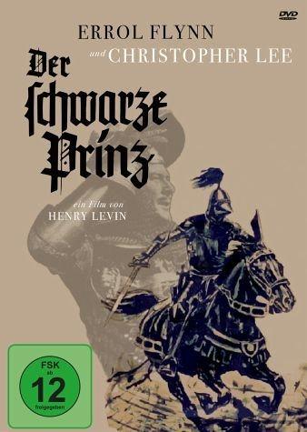 DVD »Der schwarze Prinz«
