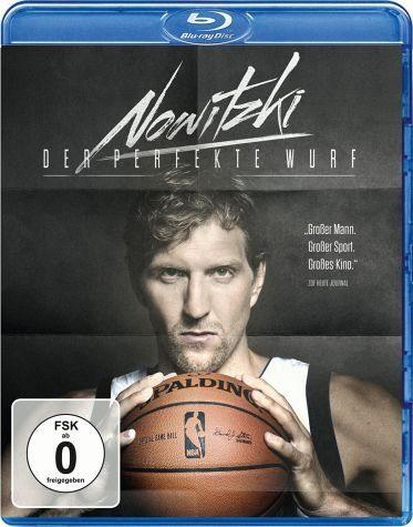 Blu-ray »Nowitzki. Der perfekte Wurf«