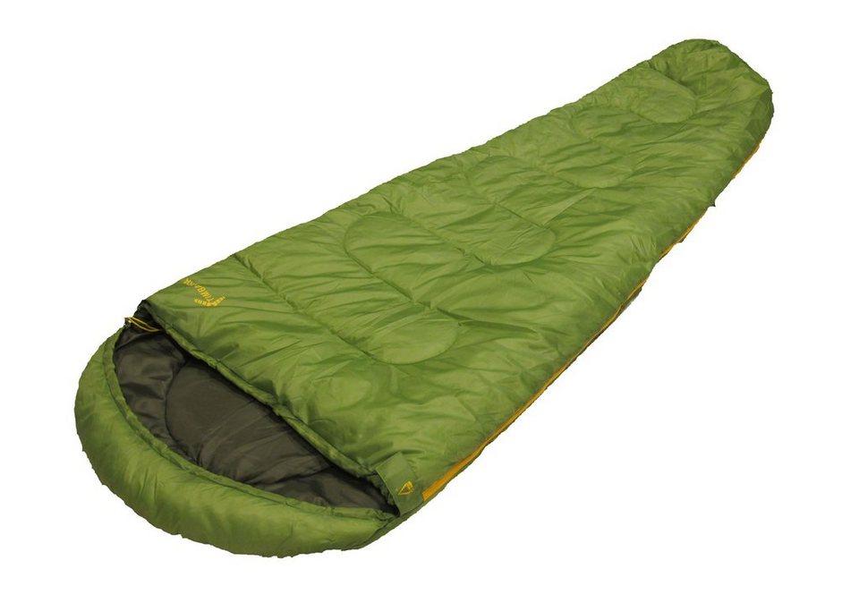 Best Camp Schlafsack, »Timbarra« in grün