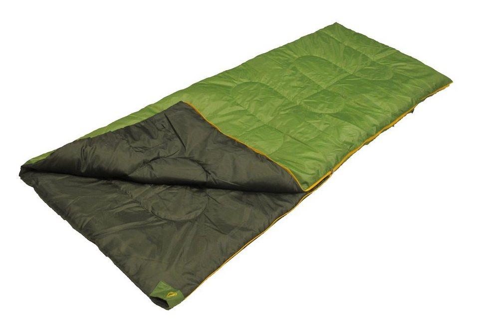 Best Camp Schlafsack, »Mareeba« in grün