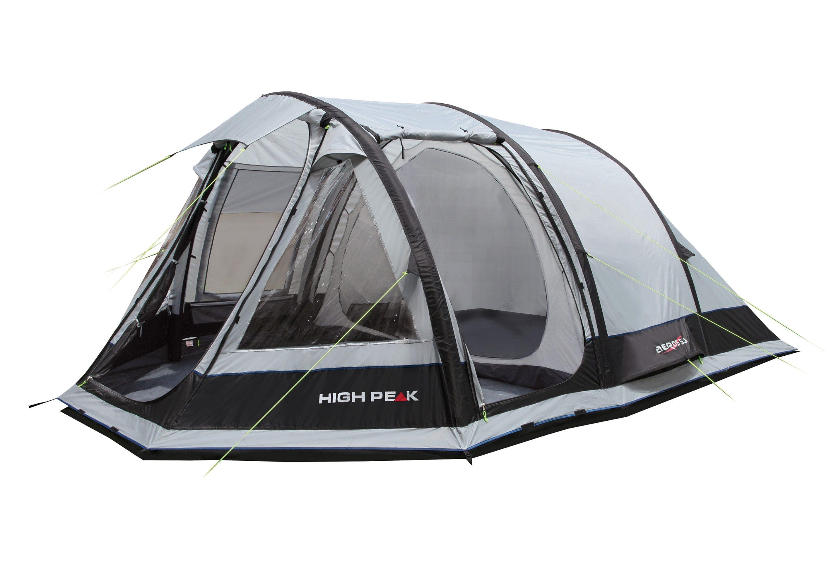 High Peak Aufblas-Zelt, 3 Personen, »Aeros 3«