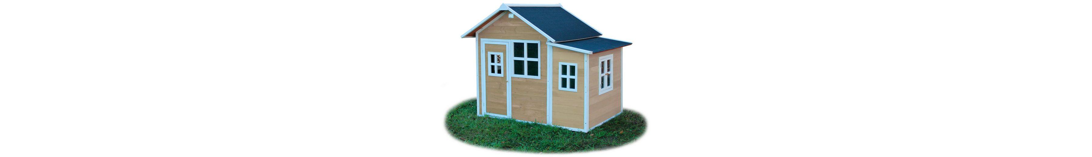 Spielhaus »EXIT Loft 150«