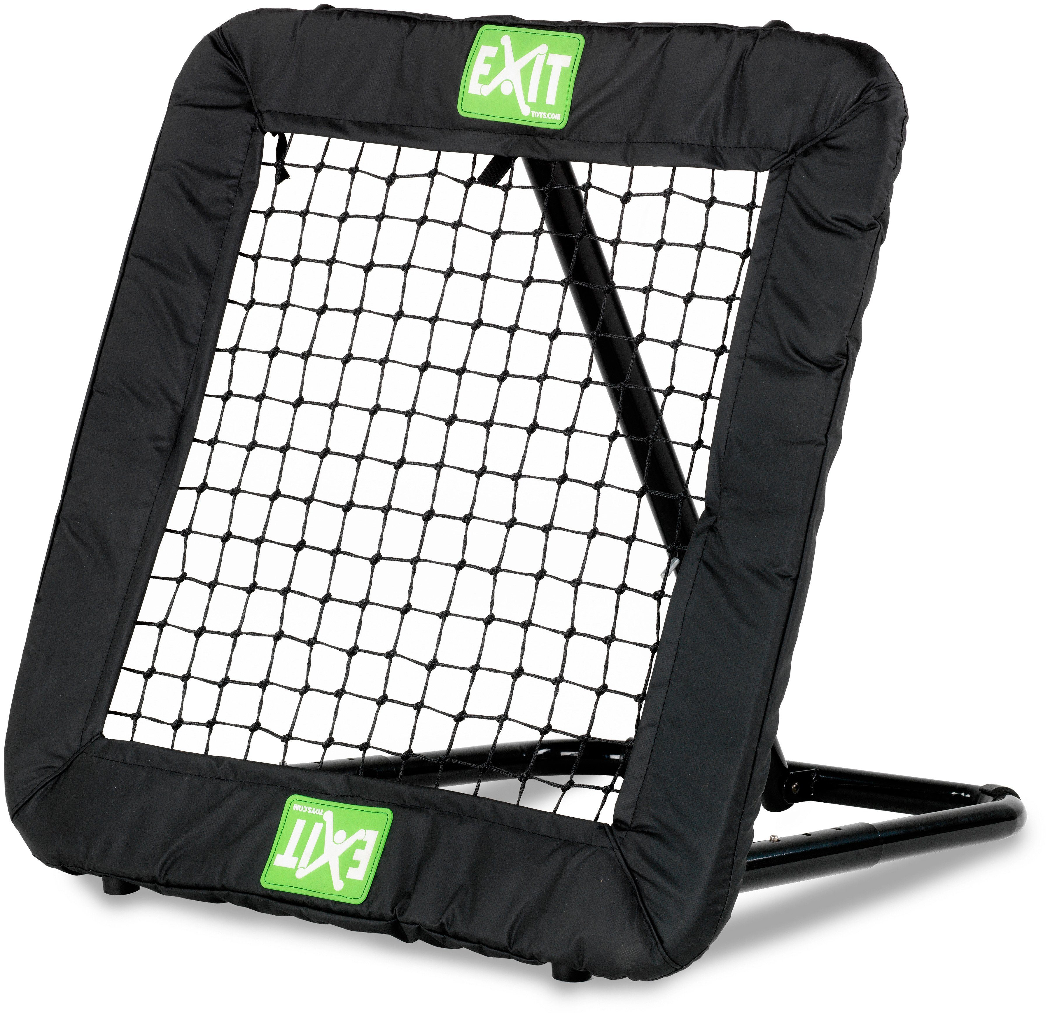 EXIT Rebounder »Kickback M«, BxH: 84x84 cm