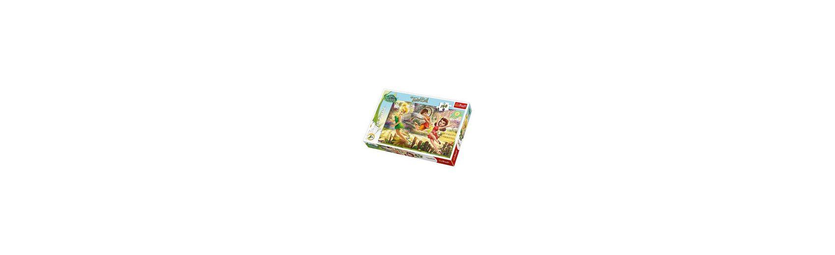 Trefl Puzzle 160 Teile - Disney Fairies