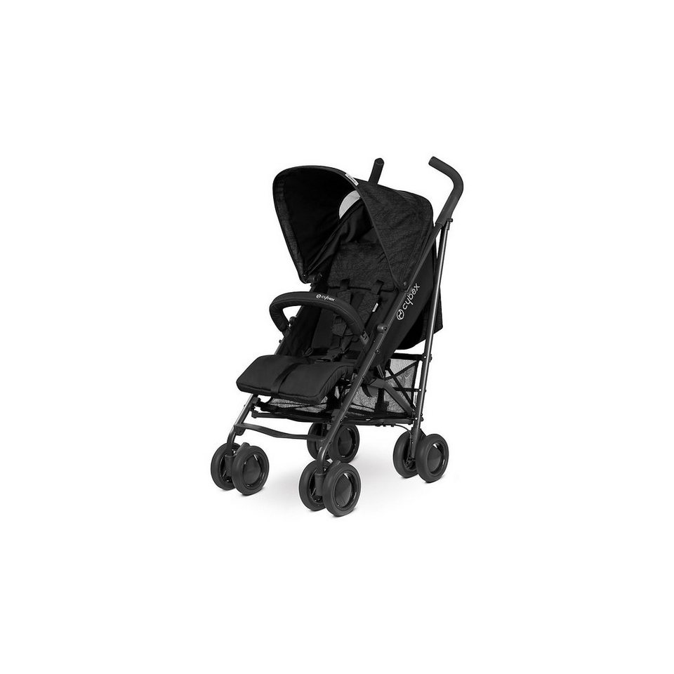 cybex buggy topaz black 2015 online kaufen otto. Black Bedroom Furniture Sets. Home Design Ideas